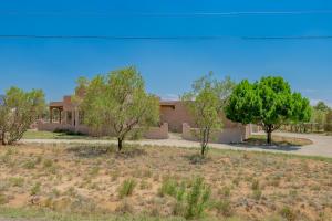 11600 WILSHIRE Avenue NE, Albuquerque, NM 87122