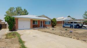 1125 FLORIDA Street SE, Albuquerque, NM 87108