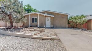 13304 ORIENTE Avenue NE, Albuquerque, NM 87123
