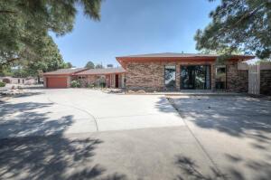 12912 BLACKSTONE Road NE, Albuquerque, NM 87111