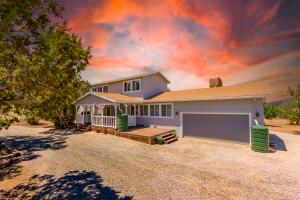 25 PINTO Road, Edgewood, NM 87015