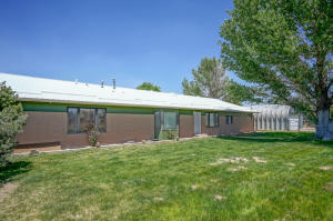 108 S COUNTY LINE Road, Edgewood, NM 87015