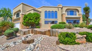 7315 STAGHORN Drive NW, Albuquerque, NM 87120