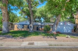 1612 SAN PATRICIO Avenue SW, Albuquerque, NM 87104