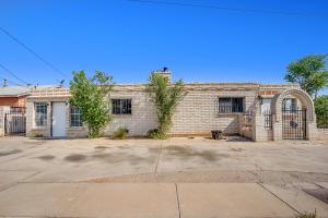 5101 CRESTVIEW Place SW, Albuquerque, NM 87105