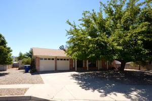 7125 LUELLA ANNE Drive NE, Albuquerque, NM 87109