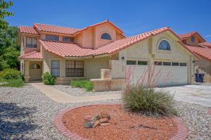 7519 CALHOUN Drive NE, Albuquerque, NM 87109