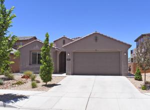8705 SUGARITE Trail NE, Albuquerque, NM 87113
