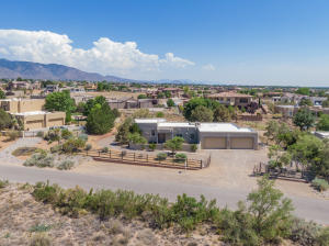9700 MODESTO Avenue NE, Albuquerque, NM 87122