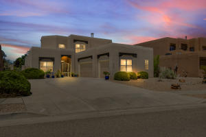 3819 ALAMOGORDO Drive NW, Albuquerque, NM 87120