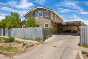 214 DESOTO Avenue, Belen, NM 87002