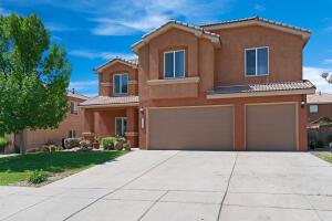 1304 CIRRUS Drive NW, Albuquerque, NM 87120
