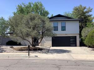 6708 HILDEGARDE Drive NE, Albuquerque, NM 87109