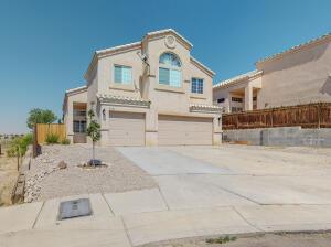 10501 CASSIOPEIA Street NW, Albuquerque, NM 87114