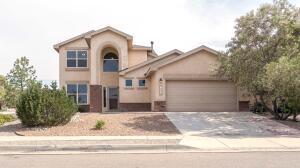 7900 JAMESTOWN Road NW, Albuquerque, NM 87114