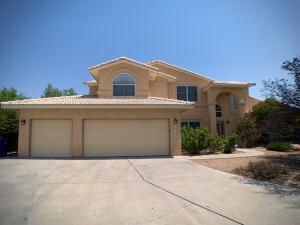 4425 CONDESA Court NW, Albuquerque, NM 87114