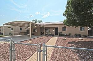 3401 CAGUA Drive NE, Albuquerque, NM 87110