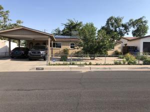 11401 HANNETT Avenue NE, Albuquerque, NM 87112