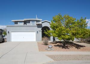 6825 AUGUSTA HILLS Drive NE, Rio Rancho, NM 87144