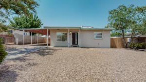 1328 SPENCE Avenue SE, Albuquerque, NM 87106