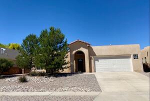 9937 BUCKEYE Street NW, Albuquerque, NM 87114