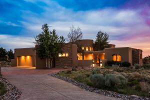 13508 QUAKING ASPEN Place NE, Albuquerque, NM 87111