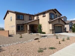 8419 BOUVARDIA Avenue NW, Albuquerque, NM 87120