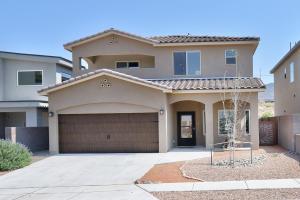 13723 COVERED WAGON Avenue SE, Albuquerque, NM 87123