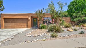 9813 ADMIRAL NIMITZ Avenue NE, Albuquerque, NM 87111