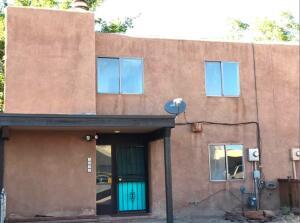 4623 LA VIDA NUEVA DEL NORTE SW, Albuquerque, NM 87105