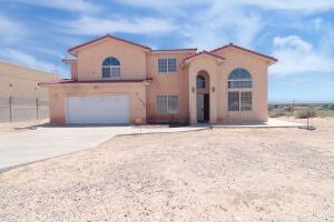 1224 RAEL Street SW, Albuquerque, NM 87121