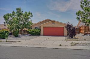 1319 QUIET DESERT Drive SW, Albuquerque, NM 87121