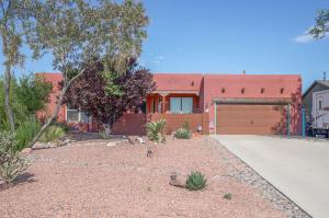 417 4TH Street NE, Rio Rancho, NM 87124