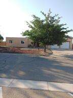 504 LAS MARIAS Drive SE, Rio Rancho, NM 87124