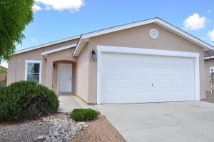 2323 GHOST RANCH Street SW, Albuquerque, NM 87121