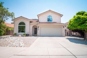 9804 SARAGOSSA Street NW, Albuquerque, NM 87114
