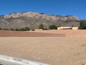804 Harrier Hawk Drive NE, Albuquerque, NM 87122