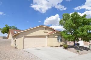 6205 CAPRICCIO Road NW, Albuquerque, NM 87114