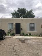 5400 MARBLE Avenue NE, Albuquerque, NM 87110