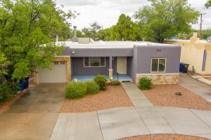 4825 TRUMBULL Avenue SE, Albuquerque, NM 87108