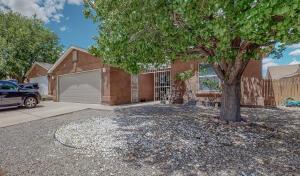 7709 AMY MARIE Court NW, Albuquerque, NM 87120