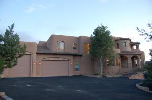 36 Raindance Road, Sandia Park, NM 87047