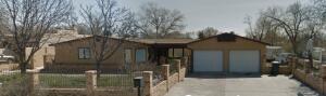 200 LOS RANCHOS Road NE, Albuquerque, NM 87113