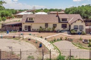 2310 MATTHEW Avenue NW, Albuquerque, NM 87104