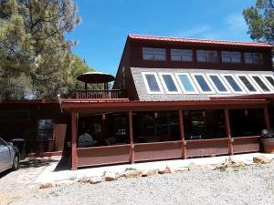 50 CAMINO YRISARRI, Tijeras, NM 87059