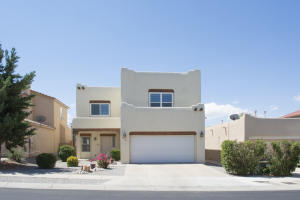6700 GLENLOCHY Way NE, Albuquerque, NM 87113