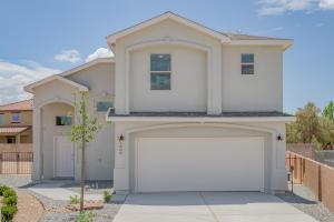 5800 MAFRAQ Avenue NW, Albuquerque, NM 87114