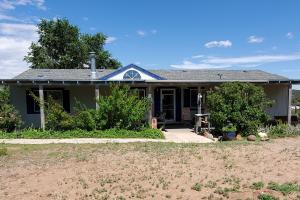 2 SEEBACH Lane, Sandia Park, NM 87047