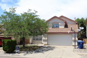7815 WILLIAM MOYERS Avenue NE, Albuquerque, NM 87122