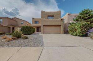 6827 GLENTURRET Way NE, Albuquerque, NM 87113